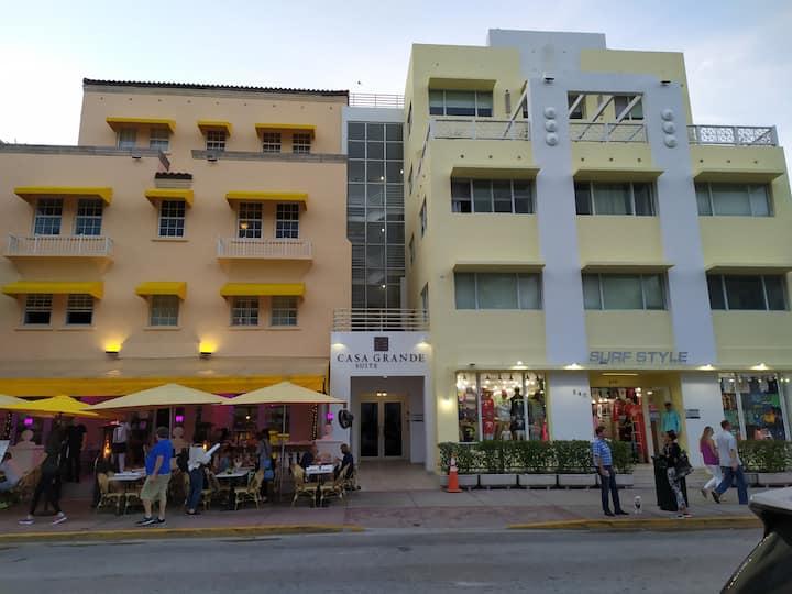 Casa Grande Apartments 302