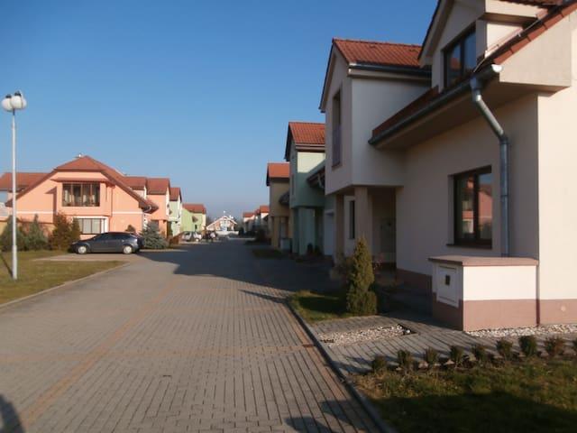 Apartman Sliač-kupele - Sliač - Casa