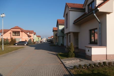 Apartman Sliač-kupele - Sliač - Maison
