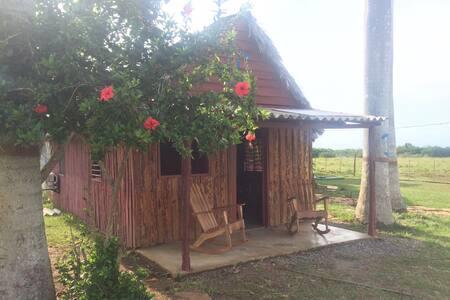 Villa Pedro y Alina