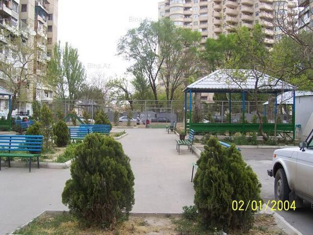 Сдаю 2 комнатную квартиру - Baku - Apartment