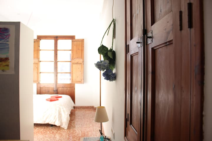 Cozy Studio, Trendy Santa Catalina - Palma - Leilighet