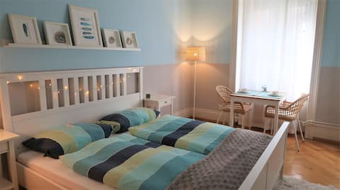 Nice room for 1-2 people in city centre of Lucerne