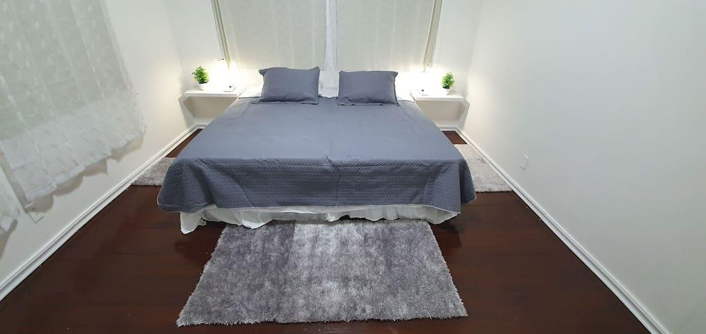 Habitacion Suite Colon-Margarita-Zona libre-Ejecut