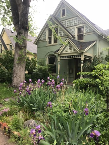 1890's Victorian in Congress Park