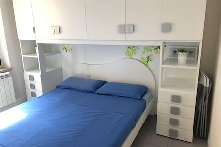Cosy one-bedroom apt. in the heart of Grado.
