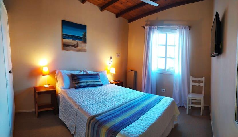 Hosteria Costa Bonita Hab. Doble