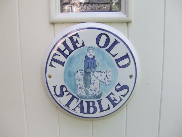 The Old Stables - Milfield - Bungalo