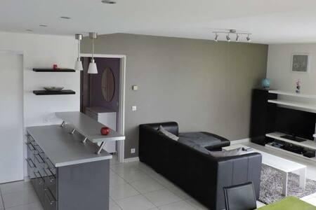 Chambre individuelle proche campus - Saint-Martin-d'Hères - Wohnung