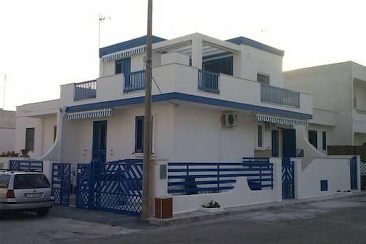 Appartement pour 4 personne à Salento