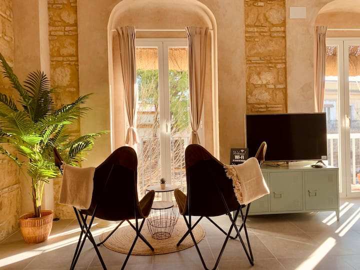 Luxurious Andalusian palace by Musgo Guest