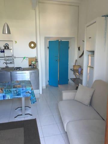 a1 - Giglio Porto - Apartment