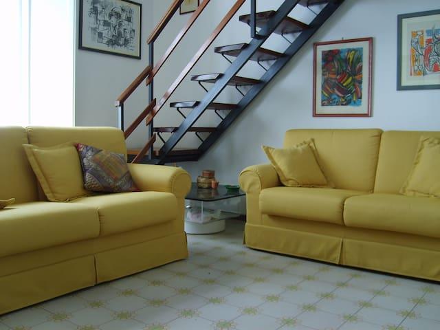 Appartamento immerso nel verde - Rosignano Solvay-Castiglioncello - Apartment
