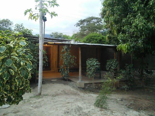 Casita en Puerto Colombia