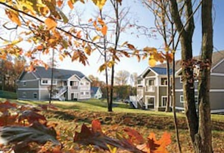 Wyndham Shawnee Village - Crestview - Shawnee on Delaware