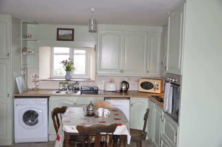 Kaye's Cottage: In the heart of West Cork - Drimoleague - Bungalow
