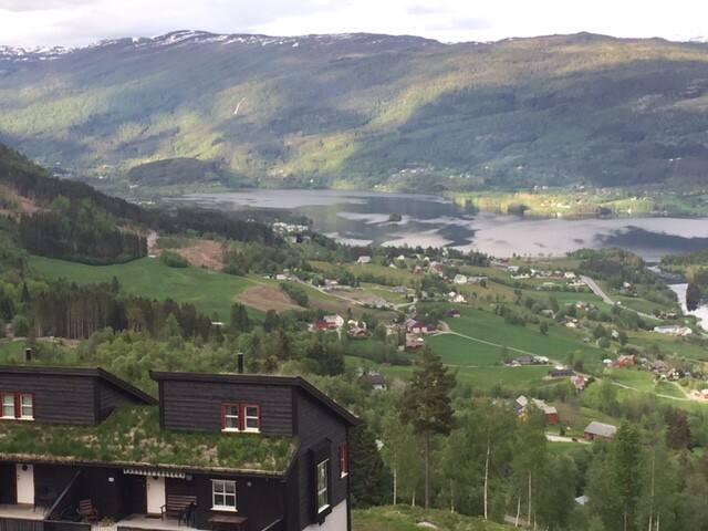 Voss/ Bavallen/Tråstølen ski in ski out!