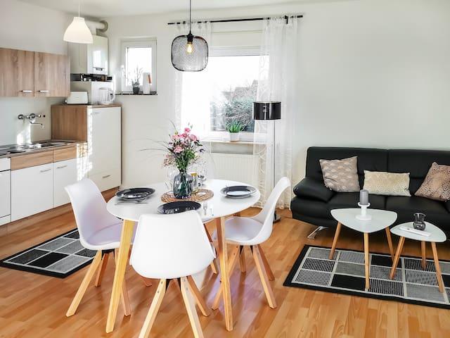 Traumhaftes Apartment Kleve für Paare & Familien