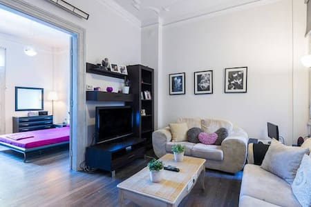 FAMILY HOUSE VIP VIEW ROMAN FORUM - Appartement