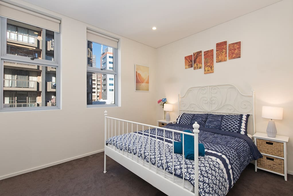 Let 39 S Stay In Cbd 2br Next To Darling Harbour Icc Apartments For Rent In Sydney New South