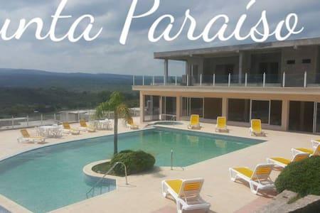 Punta Paraiso Cabaña 2