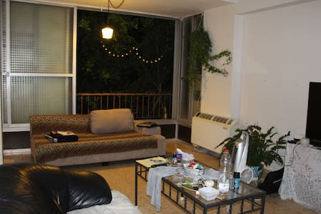 huge apartment - Ramat Gan - Apartment