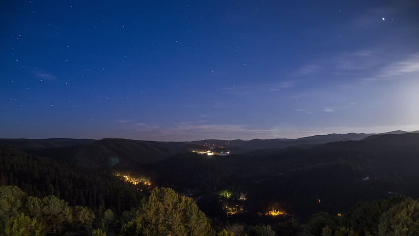 Best view in Ruidoso-1Bedroom Condo - Ruidoso