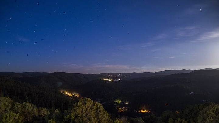 Best view in Ruidoso-1Bedroom Condo