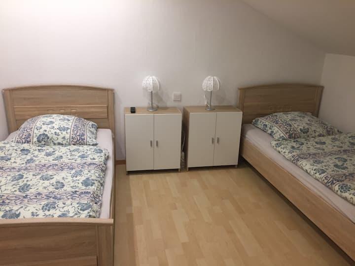 Mainzimmer Apartments
