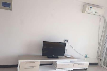 舒曼金钻 高端酒店式公寓 - Luohe - 레지던스