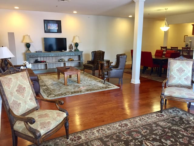 3bd in the Heart of the City!
