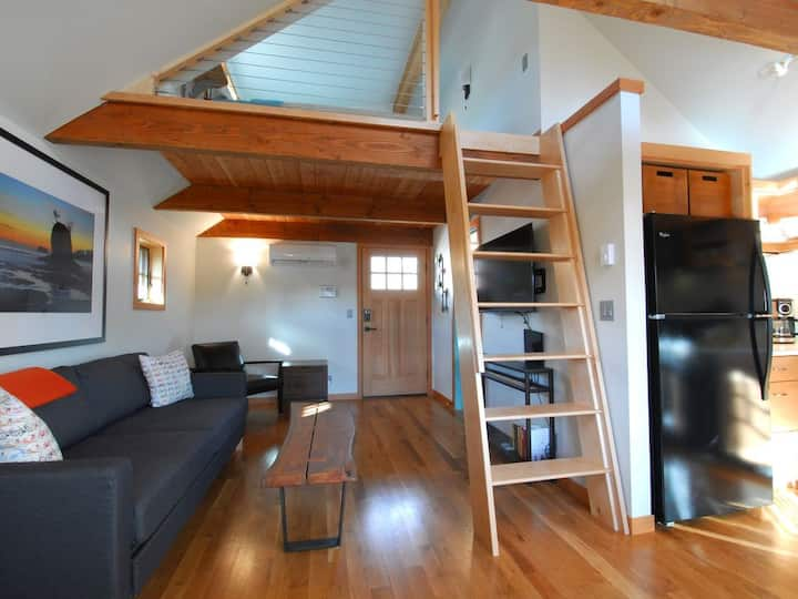 Bend River West Loft