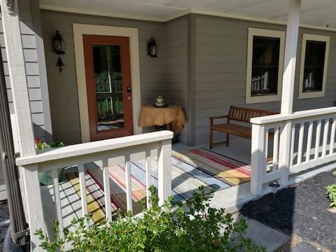 Ghost Pine Studio, Scottsville 1.5 Bedroom Retreat