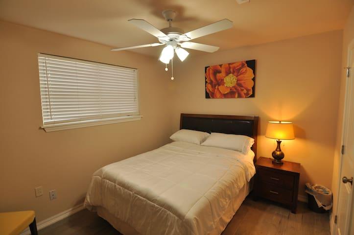 Sagemont Estate: Bedroom 3
