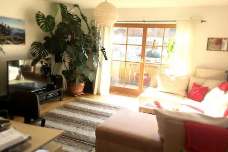 Nice home near Munich - Feldkirchen-Westerham