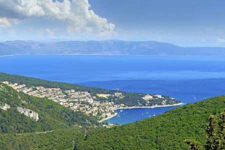Quiet relaxing apartment in Istria - Jurazini
