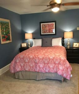 Suite - near Pittsburgh and Airport - Oakdale - Maison