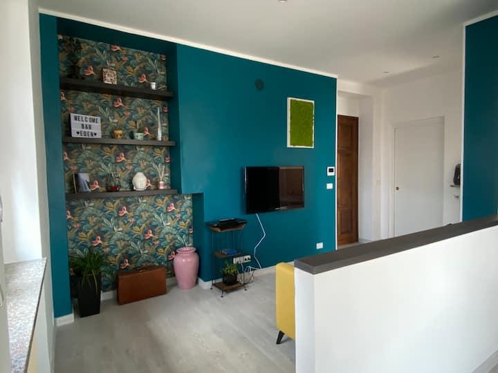 Appartamento Eden