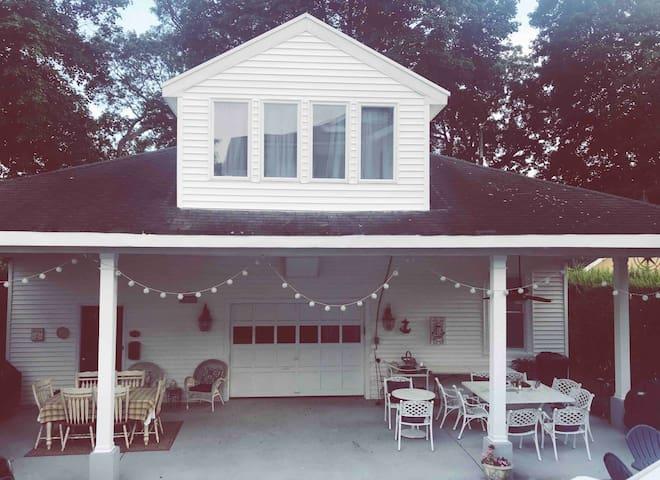 Jersey Shore Family Rental- 3 Blocks from Beach