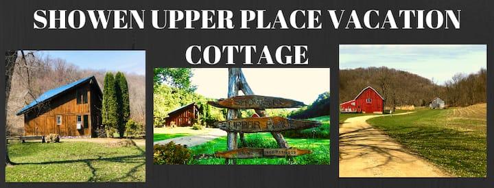 Showen Upper Place Vacation Cottage