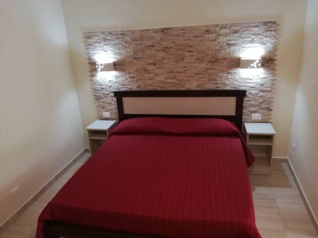 Appartamenti La Cycas-Monolocale per 2 o 3 persone