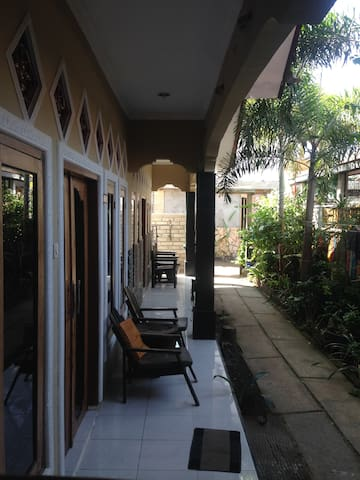 GK's - Pemenang - Apartment