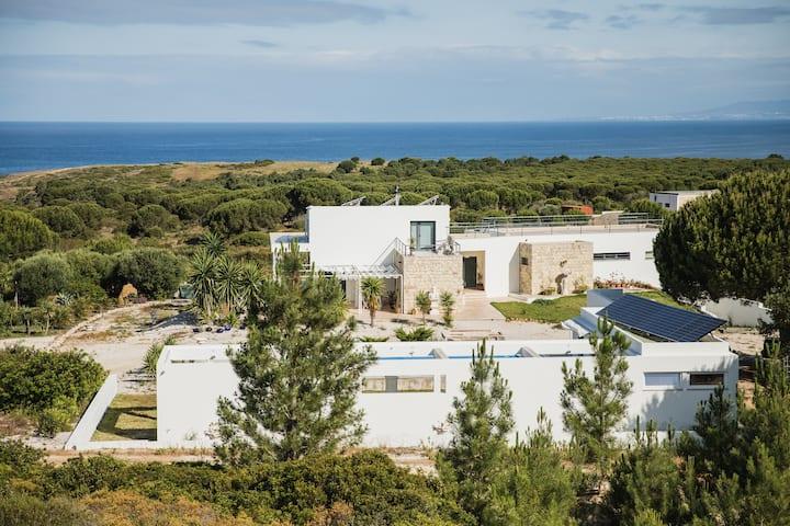 Premium Villa 3 bedrooms, swimming pool sea view