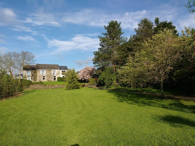 Carraig Dunsey House - Strangford - Hus