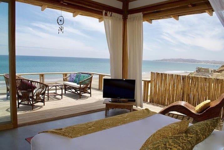 Infinite Ocean View - Punta Veleros - Wak'a Villa