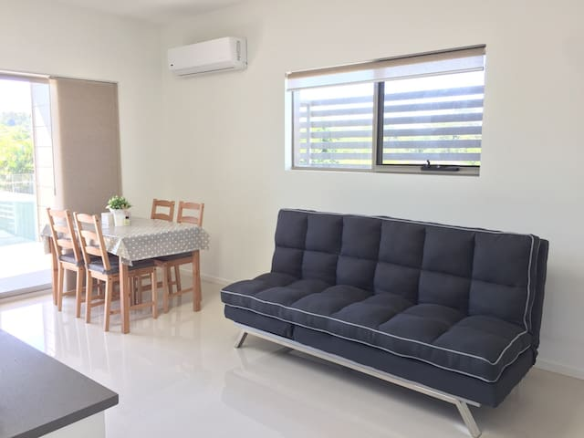 Modern Apartment near Garden City - MacGregor - Apartemen