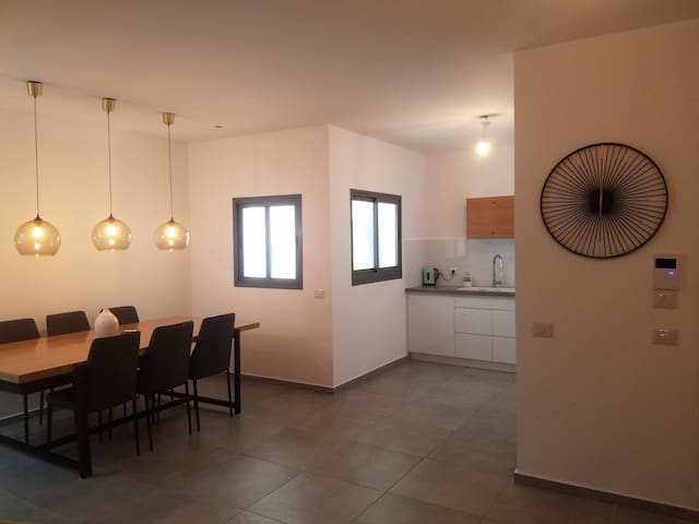 Apartment Sea&Sky Nahariya 200 meter from the sea