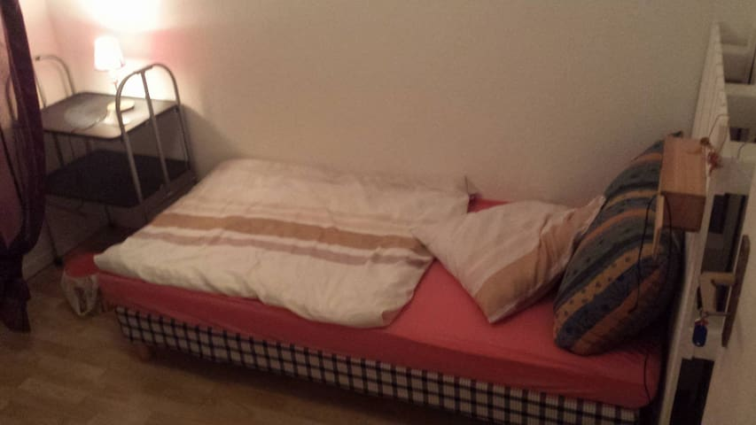 JuSu Sister's Room (Single Person) 1 - Walferdange - House