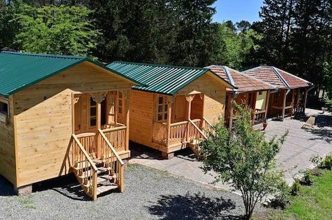 """Hotel Resort """"Best Cottages """""""