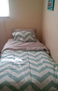 Cozy room for one (: - Grove City - 公寓
